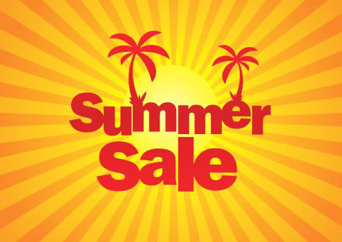 Summer Sales Event!!! Click